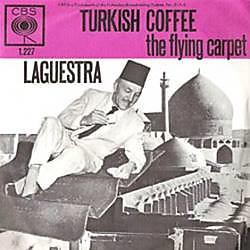Laguestra Turkish Coffee